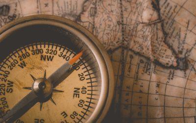 Das geistliche Kampffeld – Teil 5 (Kompass) (Youtube)
